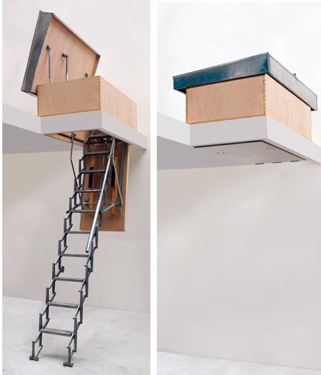 Awesome Botole Per Terrazzi Contemporary - Idee Arredamento Casa ...